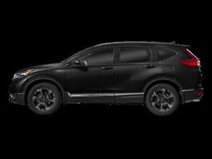2018 Honda CR-V Touring AWD *NAVI*TOIT PANO*VOLANT CHAUFFANT