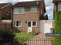 3 bedroom house in Markwick Close, Newark, NG24 (3 bed)