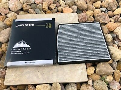 Cabin Air Filter CU2855 CF8718A Wix 24818 for Volvo S60 S80 V70 XC70 XC90 C70
