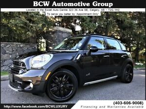 2015 MINI Cooper Countryman S AWD Navigation Warranty $25,995