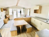 caravan for sale - long term - 2 and 3 bedroom - pay monthly