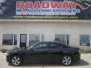 2016 Dodge Charger SXT NAVIGATION SUNROOF LOW K