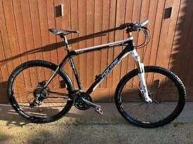 "Mens Mountain Bike. 21"" frame. Forme Sterndale XC Sport"