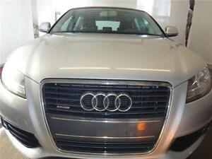 2009 Audi A3 Premium  ONE YEAR POWERTRAIN WARRANTY