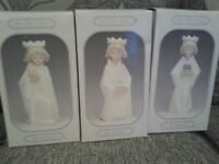 THREE KINGS BY LEONARDO
