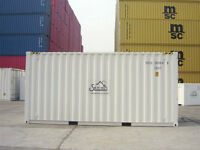 Shipping containers used only once! Price Reduced!