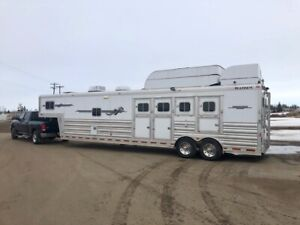 Horse Trailer Buy Or Sell Used And New Rvs Campers
