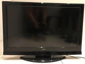 "Alba LCD32HDF 32"" 720p HD LCD Television. Black."