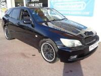 Lexus IS 200 2.0 SportCross S/H Cheap p/x to clear
