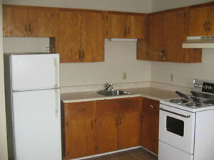 BACHELOR APARTMENT AVAILABLE September 600+Utilities