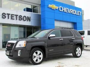 2015 Gmc Terrain SLE-2 AWD 2.4L Sunroof New Tires