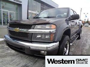 2008 Chevrolet Colorado -