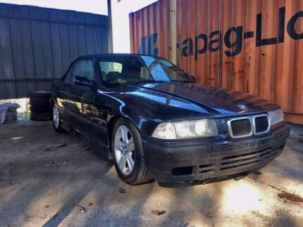 1995 BMW E36 328i PARTS (Compatible 1992 to 1999)