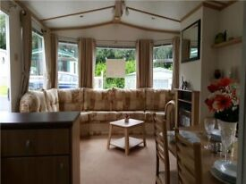cheap static caravan for sale todber valley - ribble valley, lancashire