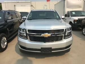 2015 Chevrolet Suburban LS ONLY 29000 KM