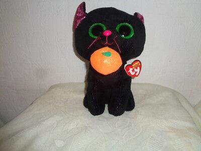 ion 24 cm Halloween Katze Kürbis Glubschi  Nr. 0842136413 NEU (Kürbisse Halloween-katze)