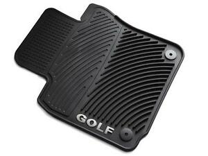 VW Golf All Season Monster Mats