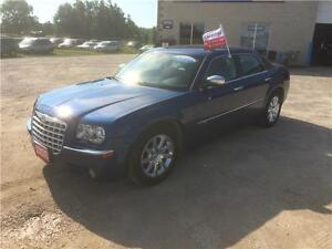 2009 Chrysler 300 300C Hemi Certified $13995+Hst&Lic