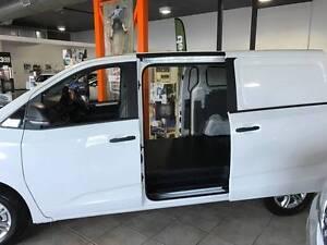 2016 LDV G10 Turbo Diesel Van