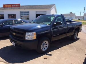 REDUCED $7500 2009 Chevrolet 2WD Silverado REG CAB