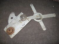 MINT CONDITION 1964 /& UP FORDS 974-17Z 1 NOS POWER WINDOW REGULATOR GEAR