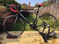 Used Giant Defy Advanced 2. 2014 - Medium Size - full carbon
