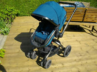 Mothercare Buggy/Stroller/Push Chair
