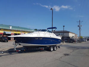 Crownline 250 CR Cruiser