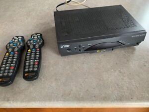 Décodeur Vidéotron HD