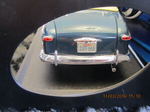 1949 Ford Convertable Diecast London Ontario image 4