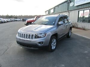 2016 Jeep Compass HIGH ALTITUDE ( CANADA DAY SALE!) NOW $19,950