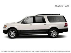 2011 Ford Expedition Max 4WD 4dr Limited Edmonton Edmonton Area image 2