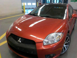 Beautiful 2012 Mitsubishi Eclipse GS