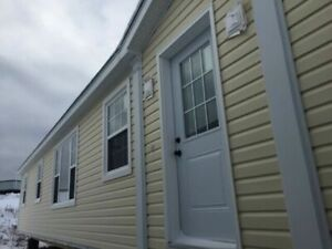 OWN NEW Modern Mini Home and Land in the HRM! $461.97 bi-weekly!