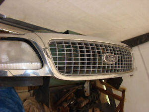 1997-02 Ford Expedition Parts Kitchener / Waterloo Kitchener Area image 1