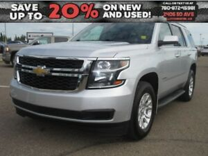 2015 Chevrolet Tahoe LT. Text 780-205-4934 for more information!