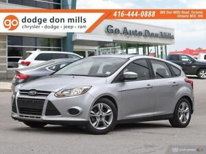 2014 Ford Focus SE - Bluetooth - Heated Seats - Back up camera -