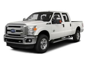 2015 Ford Super Duty F-350 SRW -