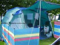 Camping gear!! Bargain!!!