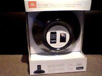 JBL On Stage III Speaker Dock Loudspeaker for iPod, iPod Touch, iPod Nano, iPod Mini (Black)