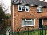 3 BED SEMI,BANBURY,OXFORDSHIRE, FOR 4 BED