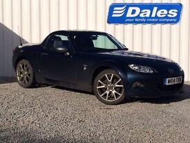 Mazda MX-5 I RD-TER Sport Venture 1.8 (blue) 2014