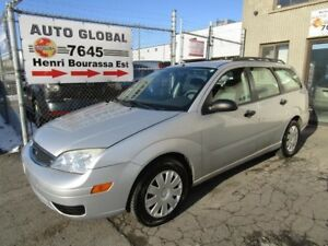 Ford Focus WAGON  SE ZXW 2005