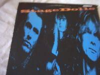 Vinyl LP Stage Dolls Polydor 841259 1 Stereo 1988