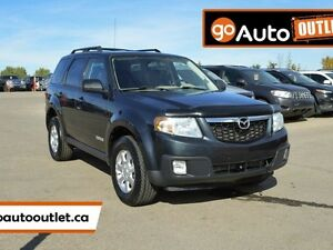 2008 Mazda Tribute GS V6 4dr 4x4