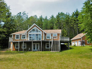 Beautiful Home on Fancy Lake, Bridgewater
