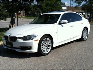 2012 BMW 328i LUXURY PKG - NAVI|PARK ASSIST|BLUETOOTH|1 OWNER