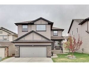 Amazing home for rent in Airdrie. Available November 1