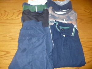 Lot of 5-6 Winter Clothing