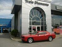 2012 Dodge Challenger SXT